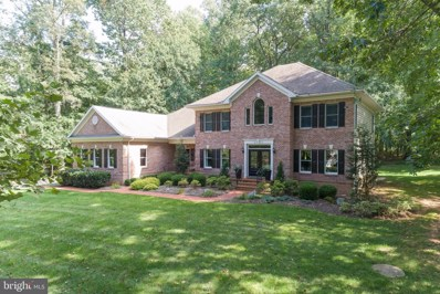 2513 Chestnut Woods Court, Reisterstown, MD 21136 - #: MDBC457308