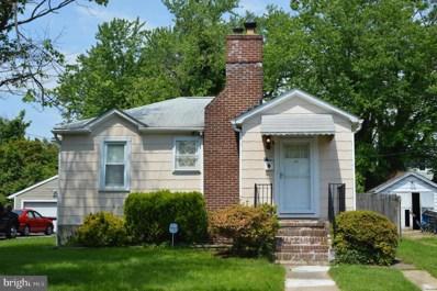 1914 Englewood Avenue, Baltimore, MD 21207 - #: MDBC457318