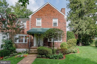 6414 Blenheim Road, Baltimore, MD 21212 - MLS#: MDBC457452
