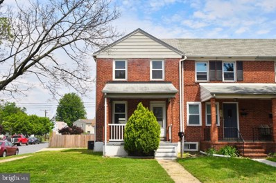 3501 McShane Way, Baltimore, MD 21222 - #: MDBC457464