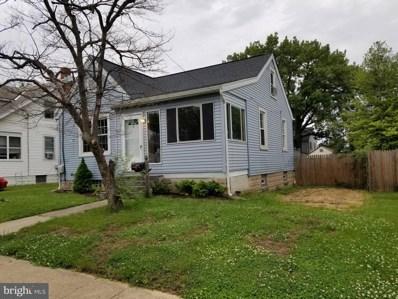 1254 Stevens Avenue, Baltimore, MD 21227 - MLS#: MDBC457496