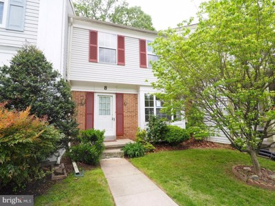 8 Lambeth Bridge Court, Lutherville Timonium, MD 21093 - #: MDBC457546