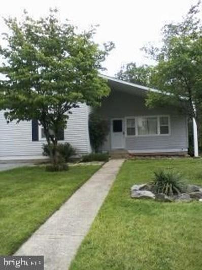 106 Greenmeadow Drive, Lutherville Timonium, MD 21093 - #: MDBC457580