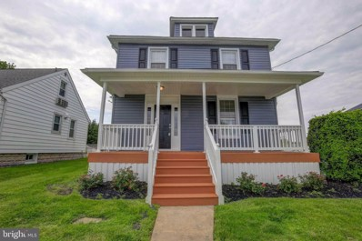 3209 Hilltop Avenue, Baltimore, MD 21227 - #: MDBC457624