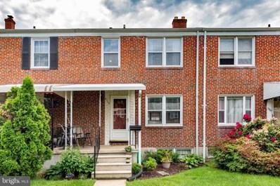 6105 Mount Ridge Road, Baltimore, MD 21228 - #: MDBC457642