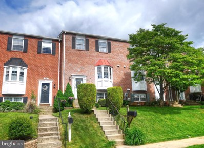 37 Perryfalls Place, Baltimore, MD 21236 - #: MDBC457682