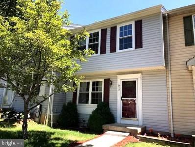 1043 Debbie Avenue, Baltimore, MD 21221 - #: MDBC457690