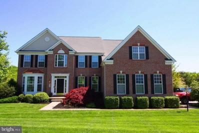 715 Jaclyn Circle, Freeland, MD 21053 - #: MDBC457772