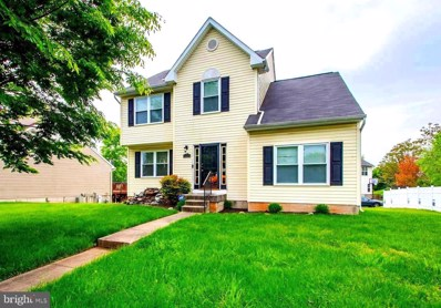 3936 Rolling Road, Baltimore, MD 21208 - #: MDBC457776
