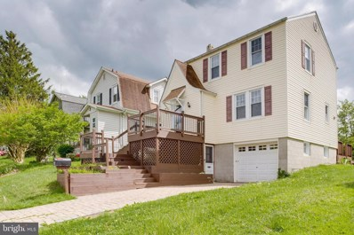 4007 Taylor, Nottingham, MD 21236 - MLS#: MDBC457828