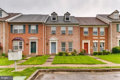 16 Tigreff Court, Baltimore, MD 21234 - #: MDBC457830