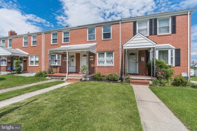 5563 Dolores Avenue, Baltimore, MD 21227 - #: MDBC457852
