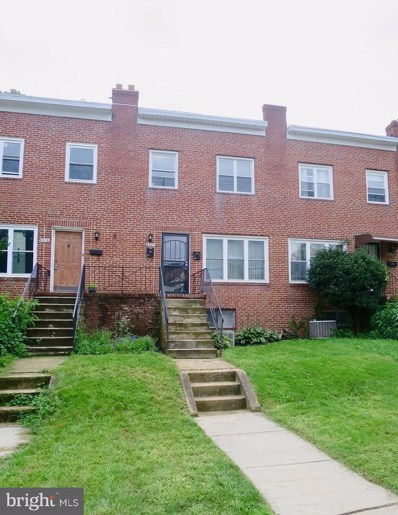 6221 Frederick Road, Baltimore, MD 21228 - #: MDBC457854