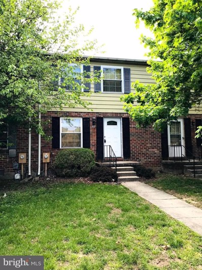 20 Lockett Court, Baltimore, MD 21221 - #: MDBC457858