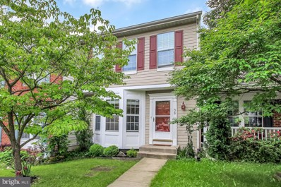 39 Ironwood Circle, Baltimore, MD 21209 - #: MDBC457892