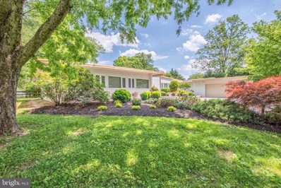 3608 Woodvalley Drive, Baltimore, MD 21208 - #: MDBC457938