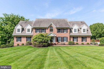 12036 Gores Mill Road, Reisterstown, MD 21136 - #: MDBC458008