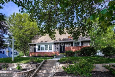 19 Hilltop Place, Catonsville, MD 21228 - #: MDBC458014