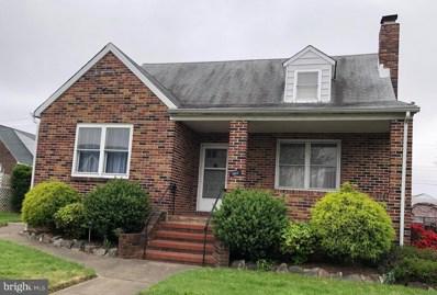 1922 Crafton Avenue, Baltimore, MD 21222 - #: MDBC458022