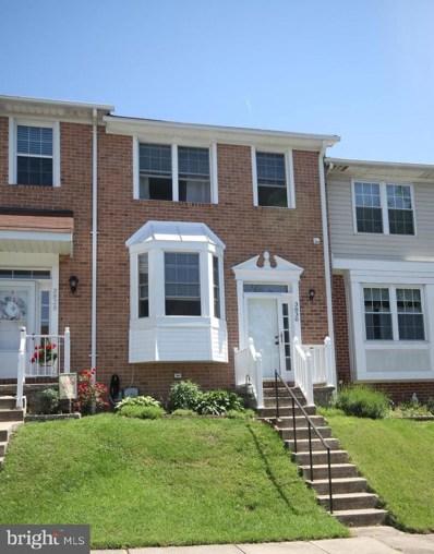 3830 Crestvale Terrace, Baltimore, MD 21236 - #: MDBC458066