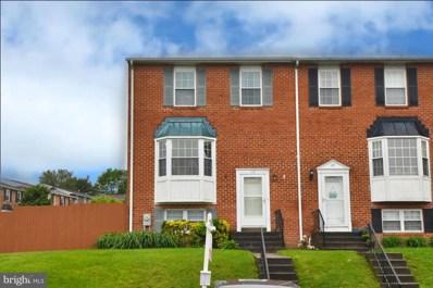 18 Perryoak Place, Baltimore, MD 21236 - #: MDBC458182