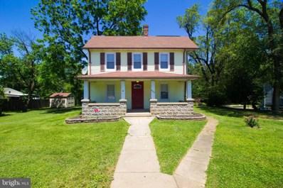 8730 Church Lane, Randallstown, MD 21133 - #: MDBC458202