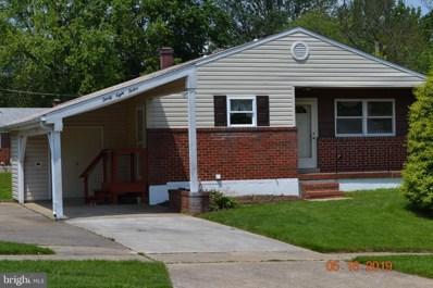 3812 Offutt Road, Randallstown, MD 21133 - #: MDBC458234