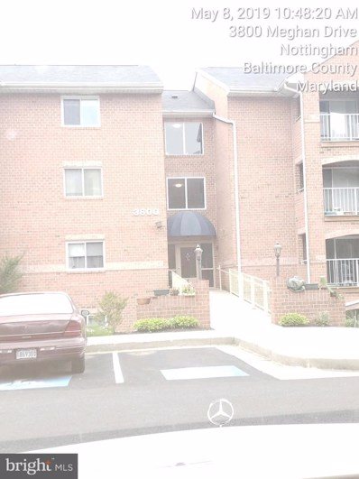3800 Meghan Drive UNIT 3B, Baltimore, MD 21236 - #: MDBC458266