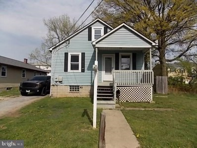 401 Middle River Road, Baltimore, MD 21220 - #: MDBC458276