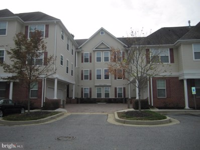 9623 Devedente Drive UNIT 302, Owings Mills, MD 21117 - #: MDBC458290