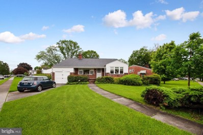 7507 Labyrinth Road, Baltimore, MD 21208 - #: MDBC458320