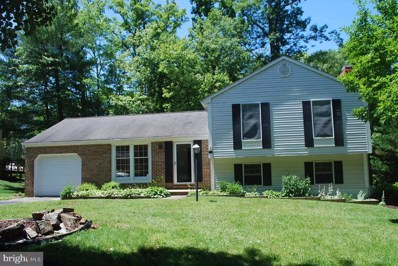 4 Three Willow Court, Catonsville, MD 21228 - MLS#: MDBC458342