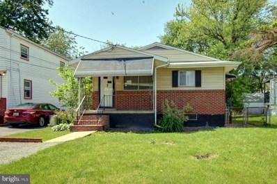 1406 Ingleside Avenue, Baltimore, MD 21207 - #: MDBC458348