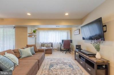 6903 Jones View Drive UNIT 3D, Baltimore, MD 21209 - #: MDBC458352
