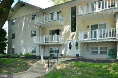 4 Warren Lodge Court UNIT 1-A, Cockeysville, MD 21030 - #: MDBC458358