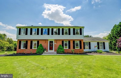1111 Molesworth Road, Parkton, MD 21120 - #: MDBC458424
