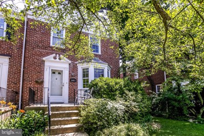 6449 Blenheim Road, Baltimore, MD 21212 - MLS#: MDBC458468