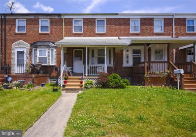 8360 Kavanagh Road, Baltimore, MD 21222 - #: MDBC458496