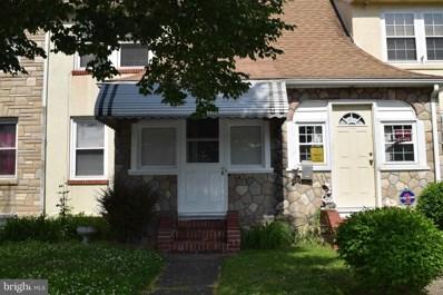 41 N Dundalk Avenue, Baltimore, MD 21222 - #: MDBC458526