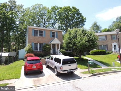 13 Joni Court, Baltimore, MD 21234 - MLS#: MDBC458554