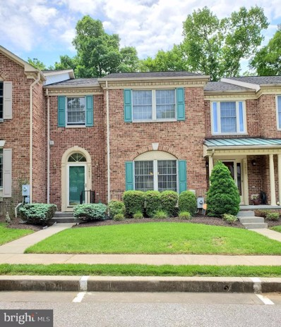 2827 Quarry Heights Way, Baltimore, MD 21209 - #: MDBC458566
