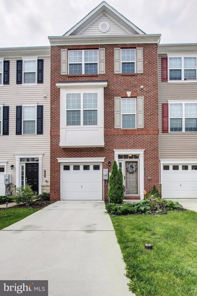 1035 Ramble Run Road, Baltimore, MD 21220 - #: MDBC458574