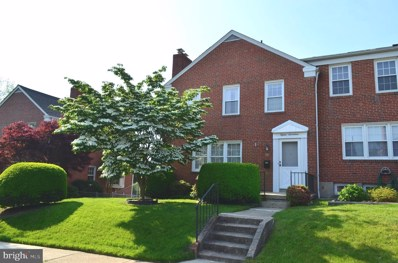 1517 Dellsway Road, Baltimore, MD 21286 - #: MDBC458642