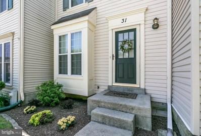 31 Jack Pine Place, Baltimore, MD 21236 - #: MDBC458680