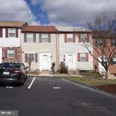 12 Garrison Ridge Court, Owings Mills, MD 21117 - #: MDBC458724