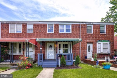 1923 Guy Way, Baltimore, MD 21222 - #: MDBC458760