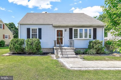 1710 Cape May Road, Baltimore, MD 21221 - #: MDBC458766