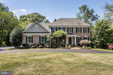 8 Ivy Hill Court, Cockeysville, MD 21030 - #: MDBC458924