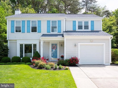 7831 Main Falls Circle, Catonsville, MD 21228 - MLS#: MDBC458956