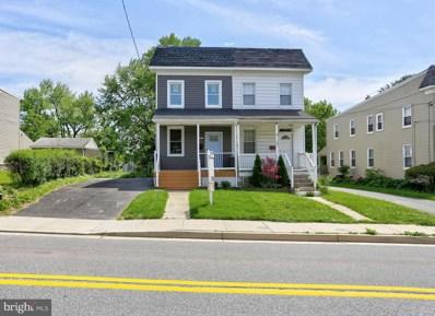 103 Bloomsbury Avenue, Baltimore, MD 21228 - MLS#: MDBC459004